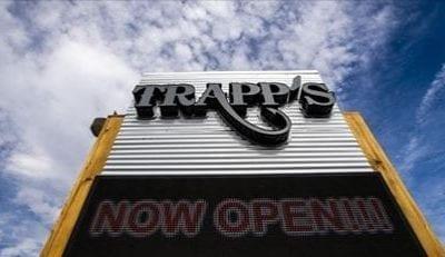Trapp's Broussard restaurant – Now Open!